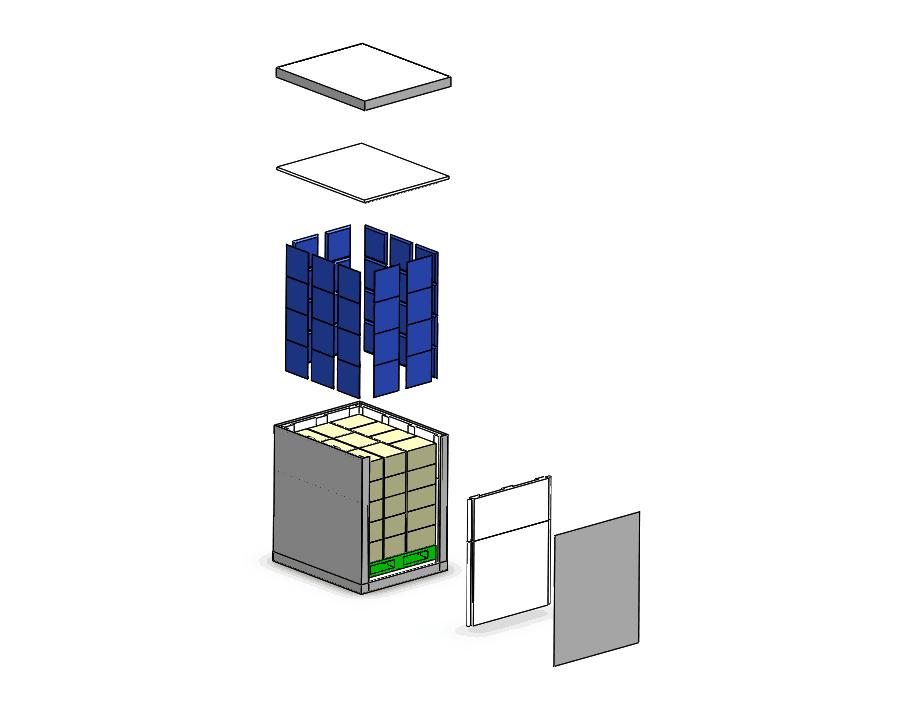 2-8°C-Bulk-Transporter